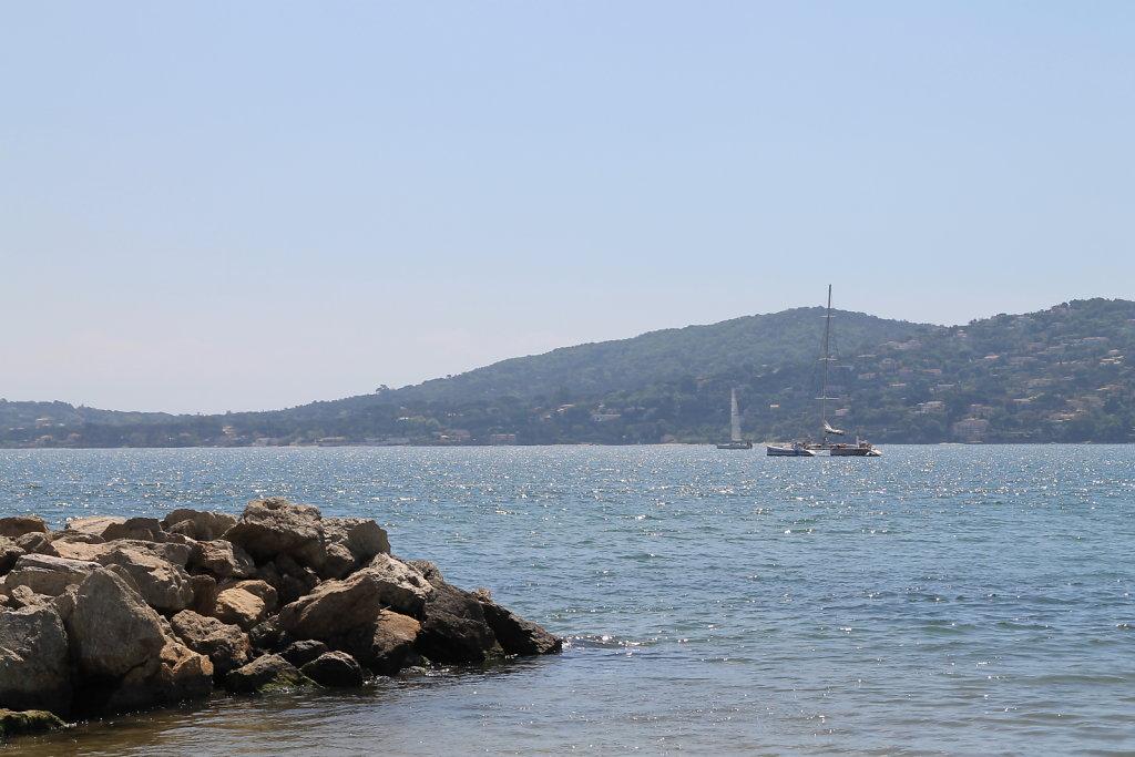 A Dream of Shore and Sea